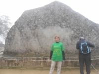 Machu Picchu vacation June 27 2014