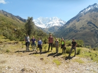 Machu Picchu trip May 25 2014-2