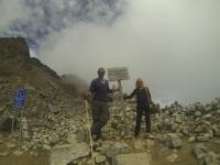 Machu Picchu trip September 18 2014