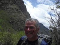 Machu Picchu vacation October 12 2014-12
