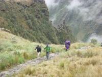 Pamela Inca Trail December 27 2014-1