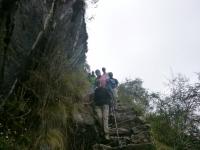 Peru travel December 27 2014
