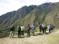 Dennis Inca Trail December 27 2014-1