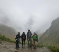 Veronica Inca Trail December 27 2014-1
