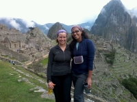 Machu Picchu vacation October 15 2014