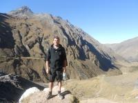 Peru travel June 19 2014