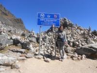 Machu Picchu trip June 19 2014