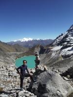 Machu Picchu trip May 28 2014-2