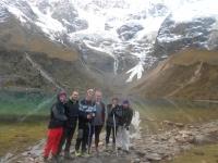 Machu Picchu travel June 17 2014
