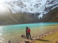 Machu Picchu trip May 29 2014