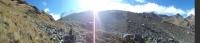 Machu Picchu vacation June 09 2014