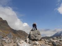 Machu Picchu trip August 27 2014-6