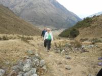 Machu Picchu trip August 27 2014-7