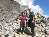 Peru vacation August 16 2014
