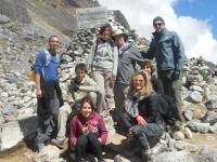 Peru travel August 16 2014