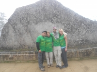 Machu Picchu vacation June 27 2014-2