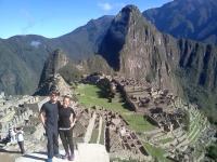Peru trip October 18 2014