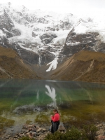 Machu Picchu travel June 25 2014