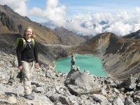 Peru travel June 25 2014