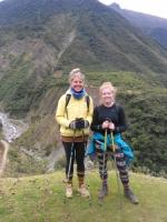 Machu Picchu trip July 22 2014-2