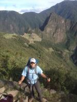 Machu Picchu vacation November 07 2014