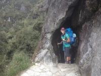 Machu Picchu trip November 07 2014