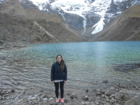 Peru travel July 27 2014