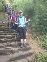 Meghann Inca Trail November 07 2014-2