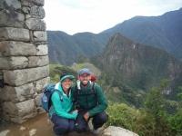 Machu Picchu travel October 23 2014