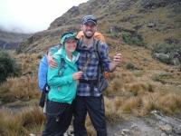 Peru vacation October 23 2014