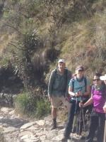 Stephen Inca Trail November 07 2014-1