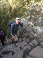 Stephen Inca Trail November 07 2014-3