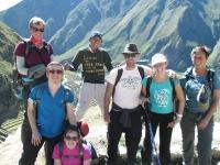 Peru vacation May 30 2014-5