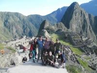 Ida Inca Trail May 30 2014-2