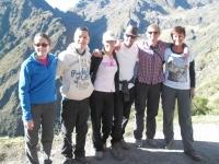 Ida Inca Trail May 30 2014-3