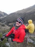 Machu Picchu trip July 29 2014