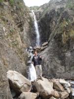 Machu Picchu trip July 13 2014