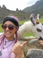 Peru travel October 25 2014