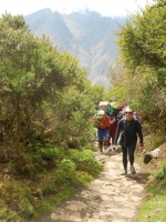 ALICE Inca Trail October 25 2014-3
