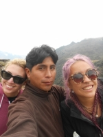 ALICE Inca Trail October 25 2014-6