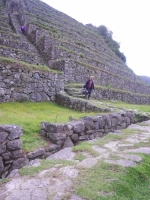 ALICE Inca Trail October 25 2014-7