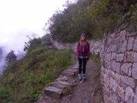 ALICE Inca Trail October 25 2014-8