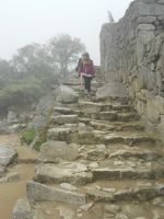 ALICE Inca Trail October 25 2014-9