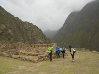 HANNAH Inca Trail October 25 2014-1