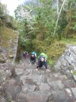 HANNAH Inca Trail October 25 2014-4