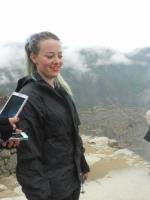 HANNAH Inca Trail October 25 2014-5