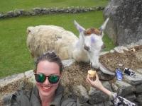 HANNAH Inca Trail October 25 2014-8