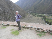 Machu Picchu vacation October 25 2014-5