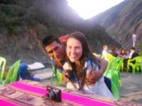Machu Picchu trip June 30 2014-2
