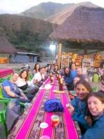 Machu Picchu travel June 30 2014